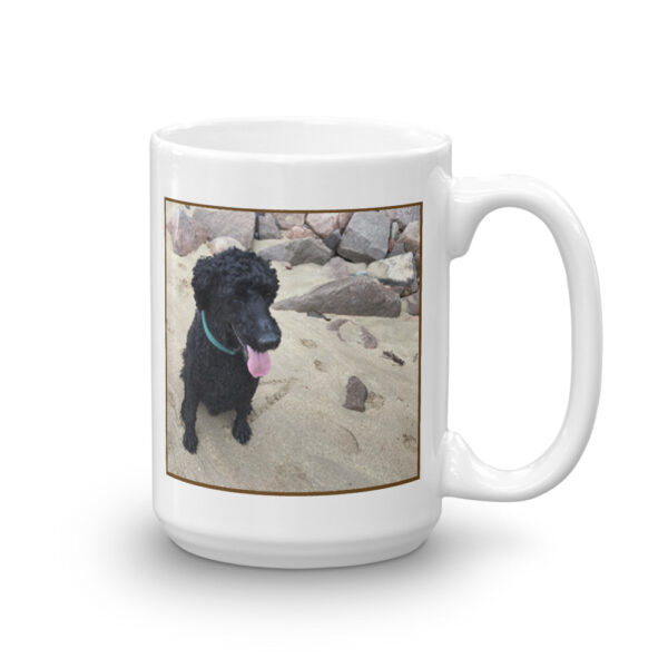It's A Dog's Life cup